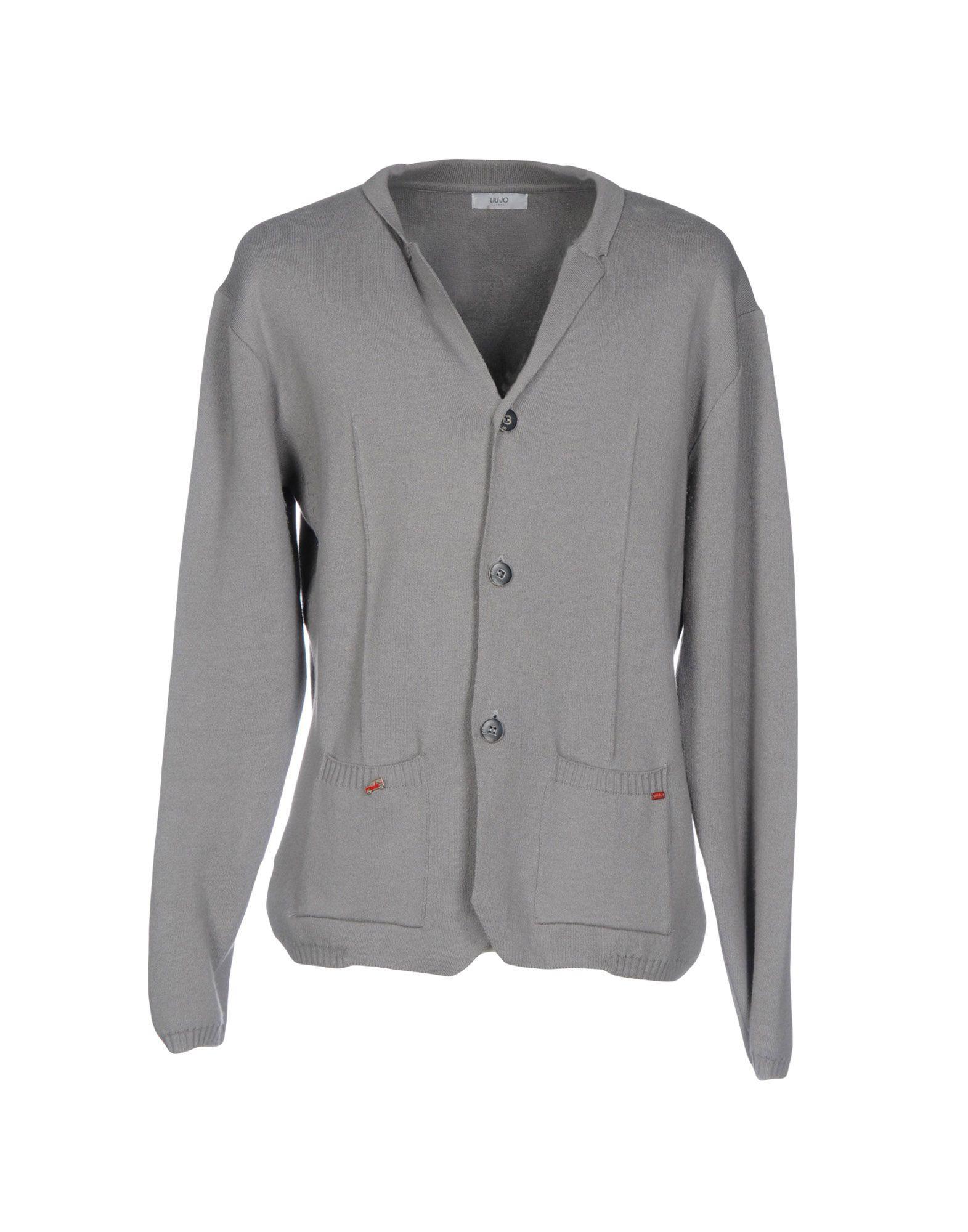 LIU •JO JEANS Кардиган рубашка liu jo jeans liu jo jeans li003ewjku74