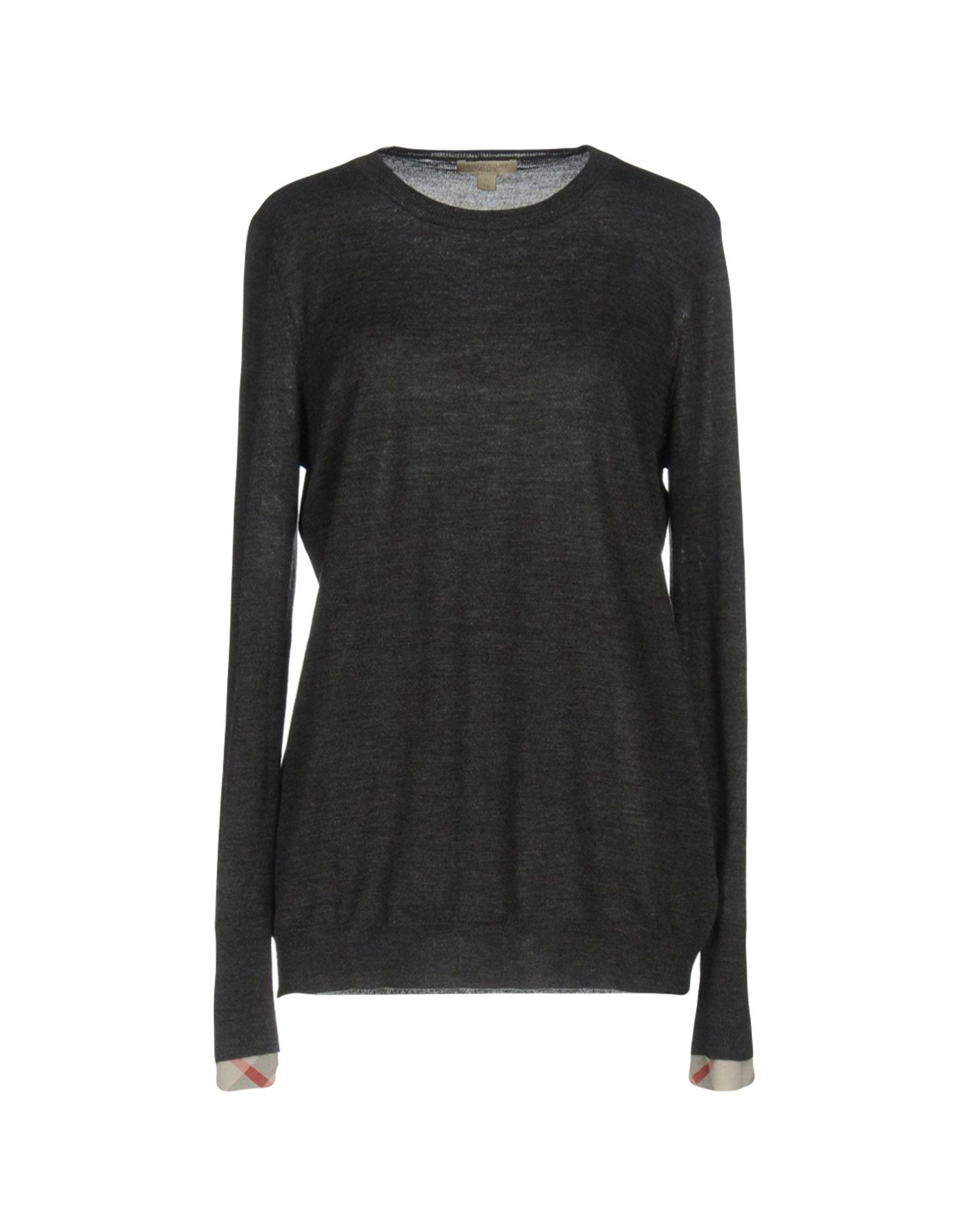 Pullover burberry femme. anthracite. xl...