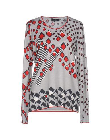 DIANA GALLESI - ВЯЗАНЫЙ jersey - Свитеры - on YOOX.com