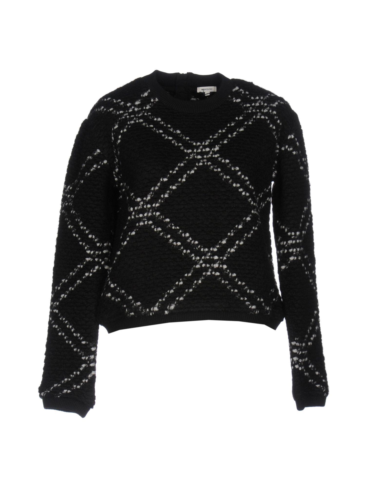 MANOUSH Свитер manoush свитер