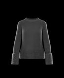 MONCLER CREWNECK - Long sleeve jumpers - women
