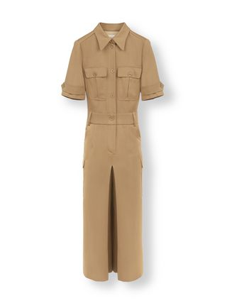 Combinaison jupe-culotte