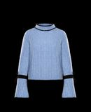 MONCLER SWEATER - Sweaters - damen