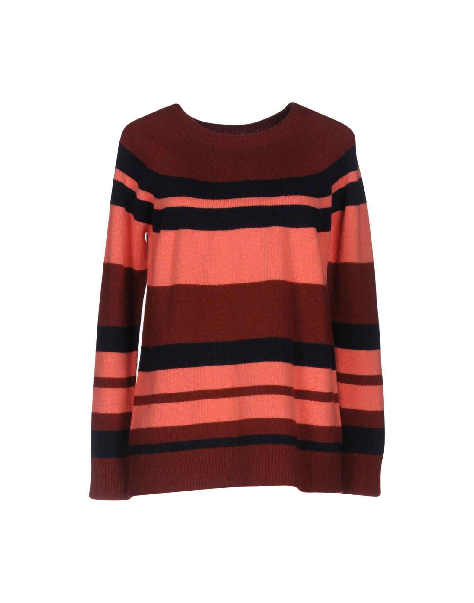 JUCCA Damen Pullover Farbe Koralle Größe 6 - broschei
