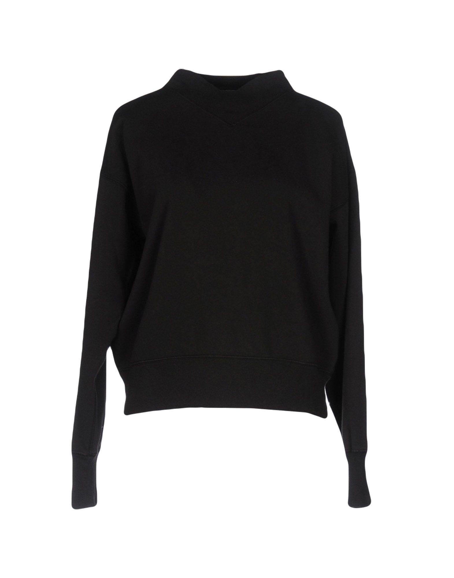 ISABEL MARANT ÉTOILE Damen Sweatshirt Farbe Schwarz Größe 5