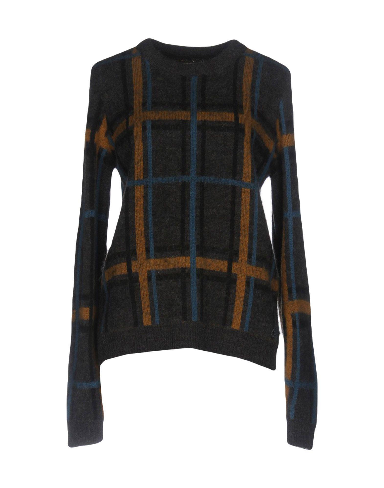 NÜMPH Damen Pullover Farbe Blei Größe 5 jetztbilligerkaufen