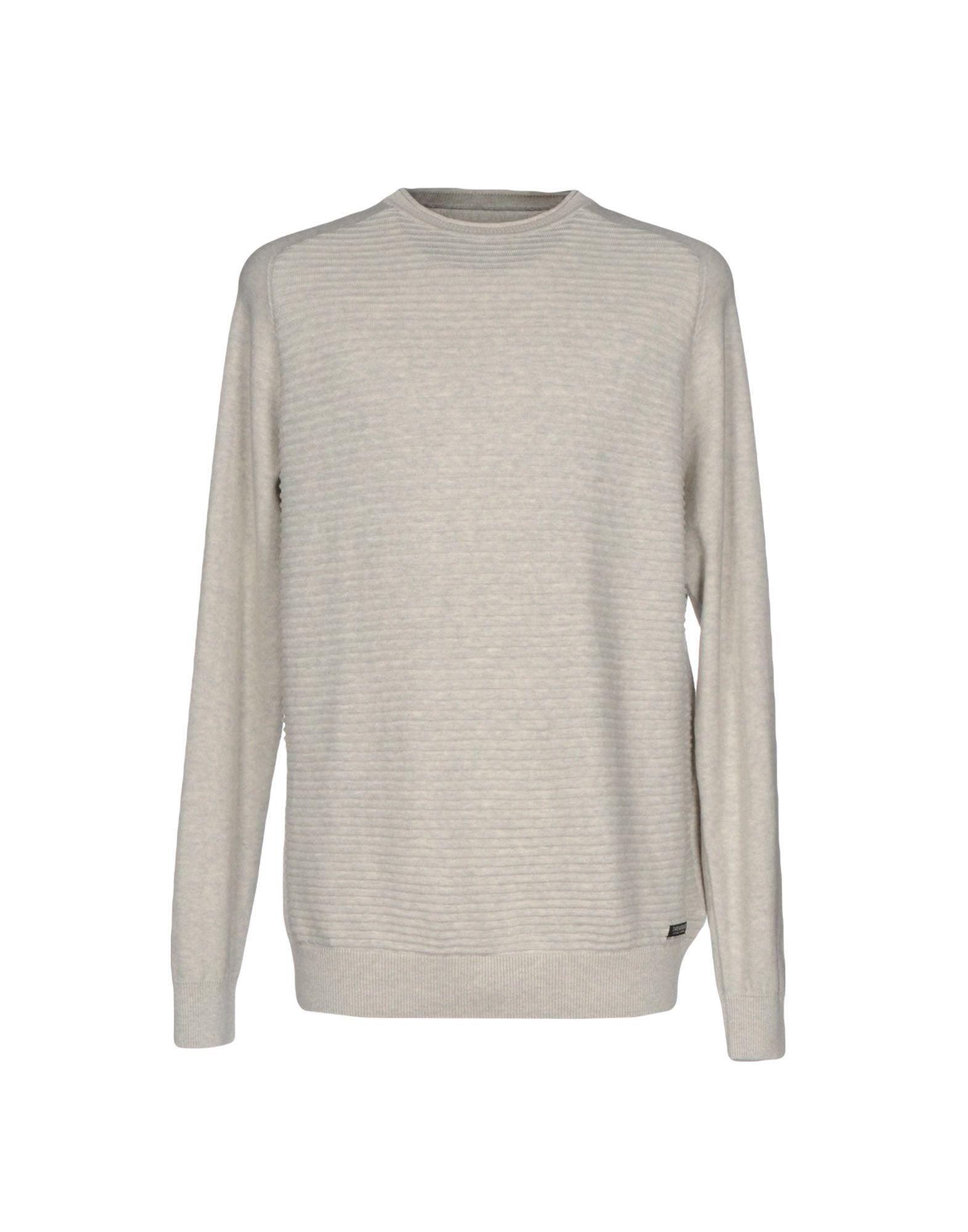 THREADBARE Herren Pullover Farbe Hellgrau Größe 6