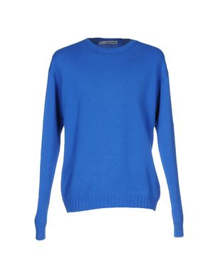 Guteborn Angebote ANNAPURNA Herren Pullover Farbe Azurblau Größe 7