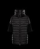 MONCLER LONG CARDIGAN - Cardigans - women