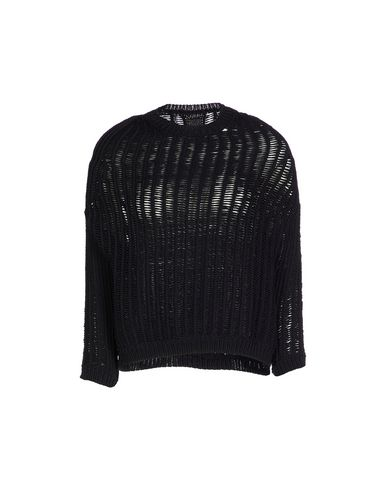 RICK OWENS KNITWEAR Turtlenecks Women