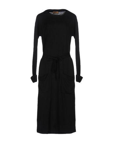 Платье до колена размер 40, 42 цвет черный