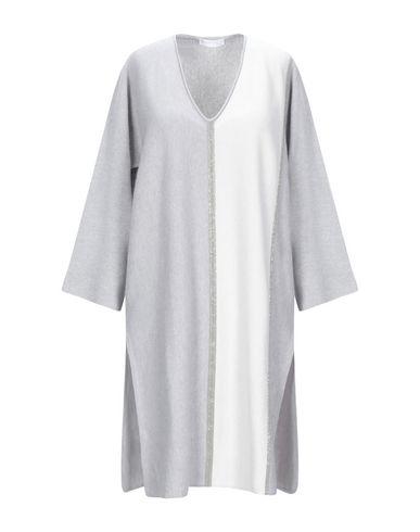 Фото - Женский свитер FABIANA FILIPPI серого цвета