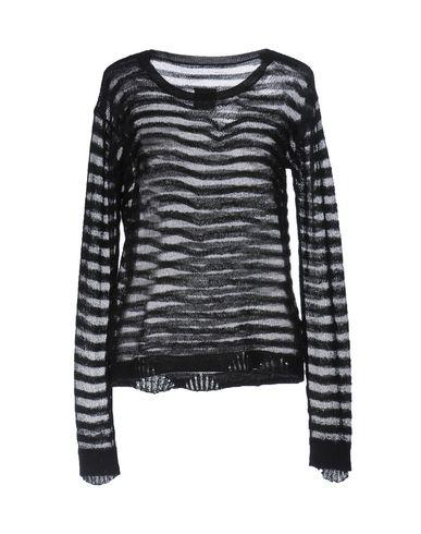 Купить Женский свитер RTA черного цвета