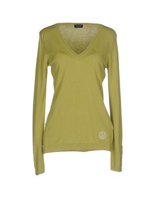 Schipkau Angebote ARMANI JEANS Damen Pullover Farbe Säuregrün Größe 5