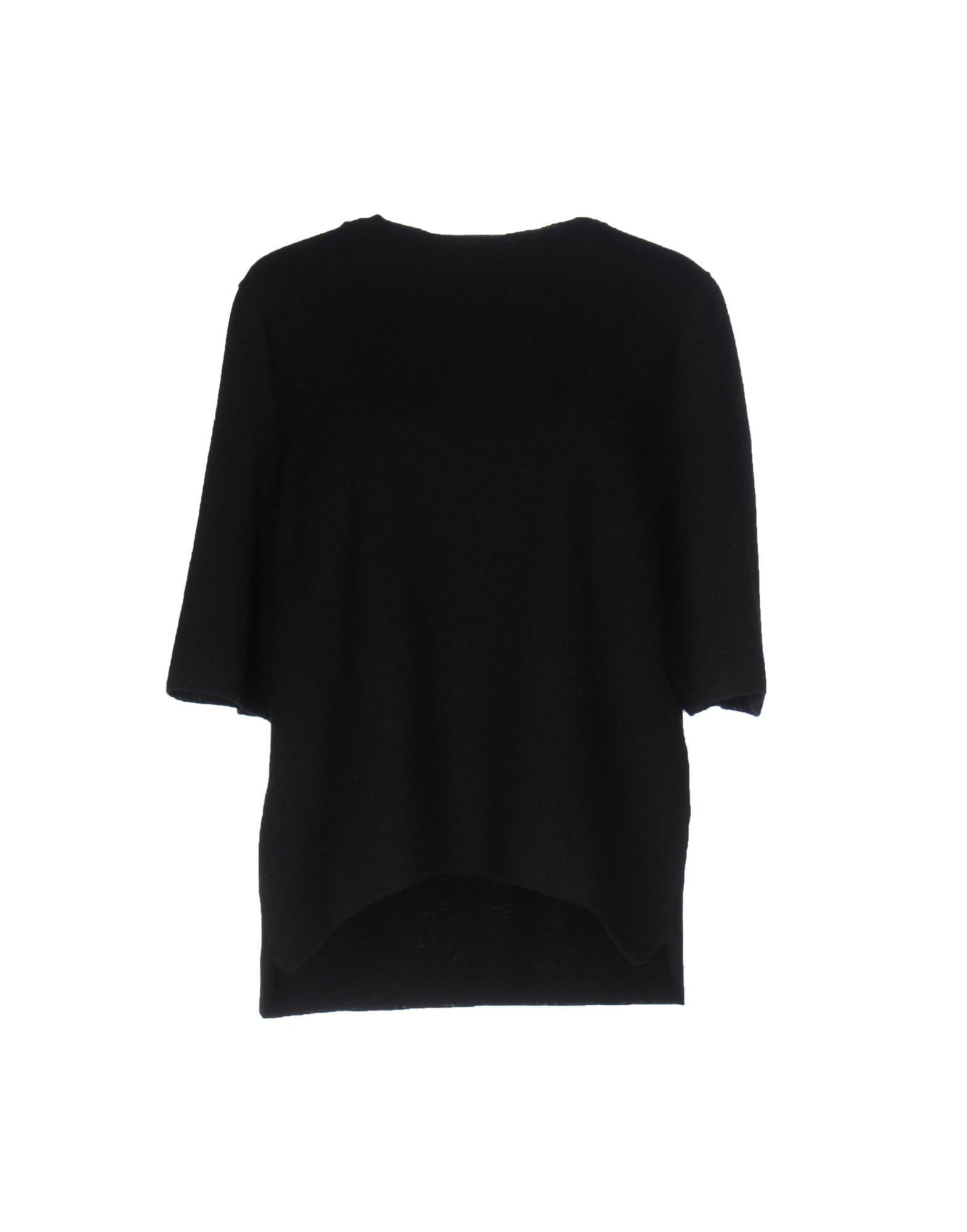 TORTONA 21 Damen Pullover Farbe Schwarz Größe 7 - broschei
