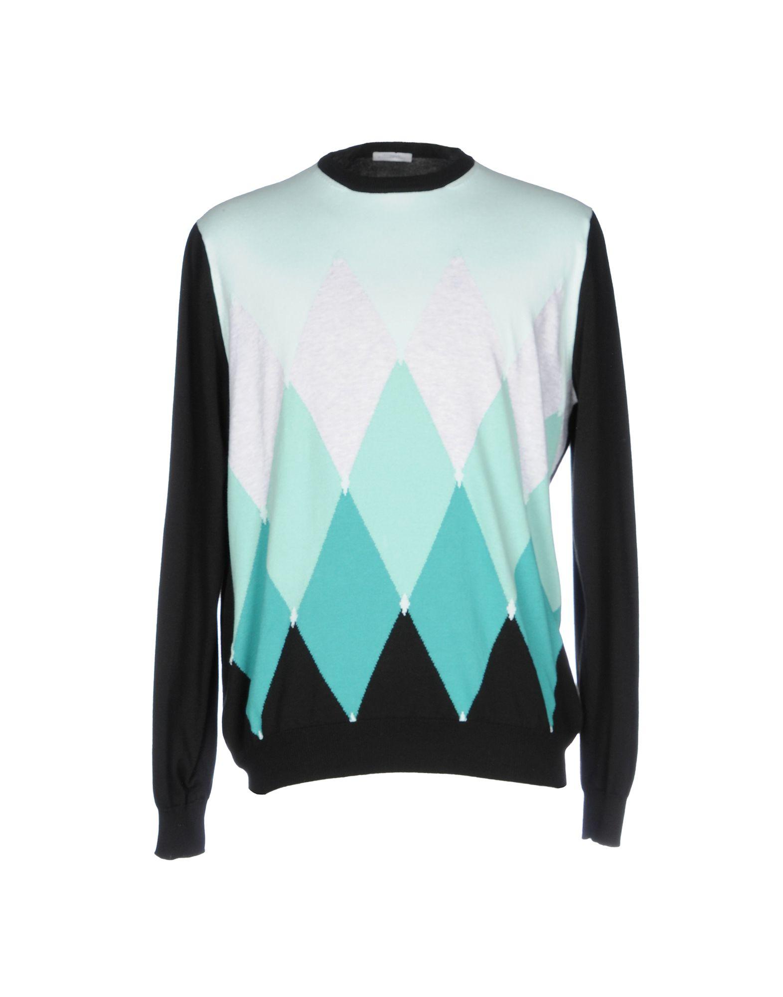 BALLANTYNE Herren Pullover Farbe Schwarz Größe 3 jetztbilligerkaufen