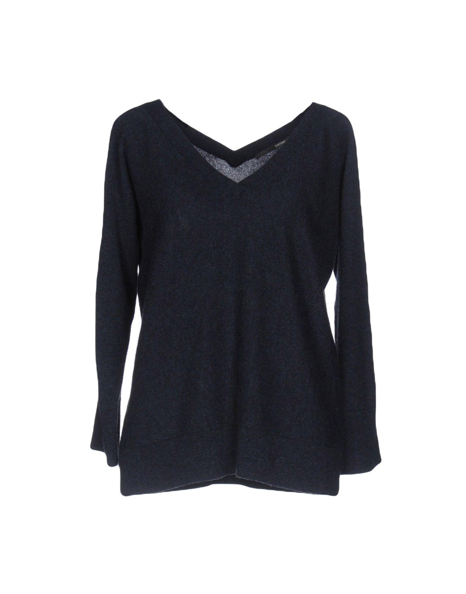 TORTONA 21 Damen Pullover Farbe Dunkelblau Größe 5 jetztbilligerkaufen