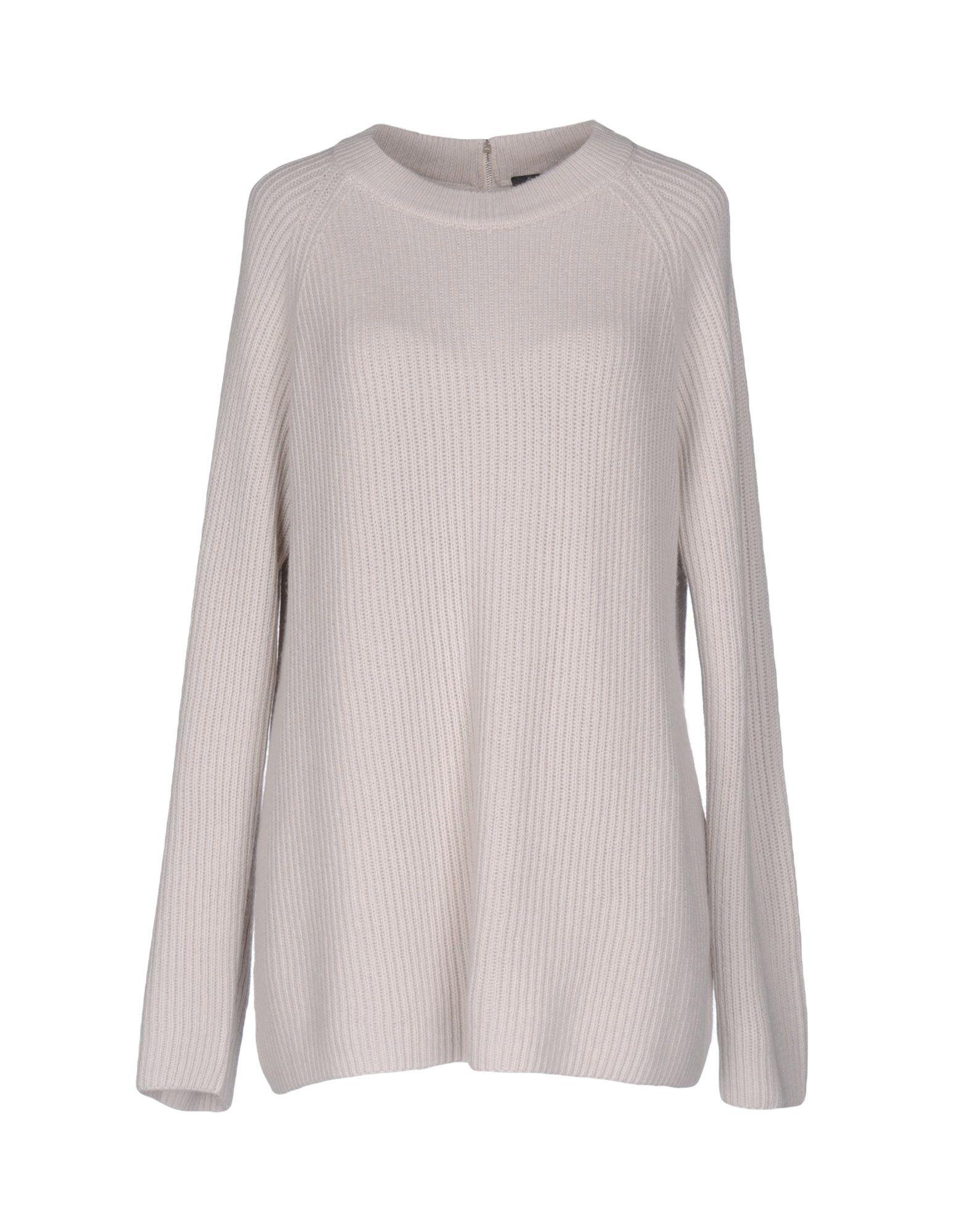TORTONA 21 Damen Pullover Farbe Hellgrau Größe 7 - broschei