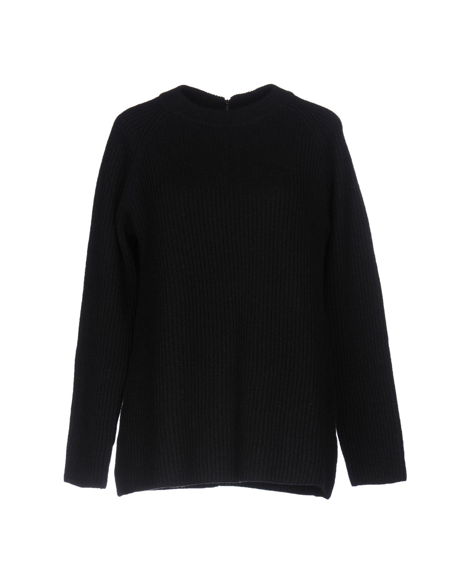 TORTONA 21 Damen Pullover Farbe Schwarz Größe 5 - broschei