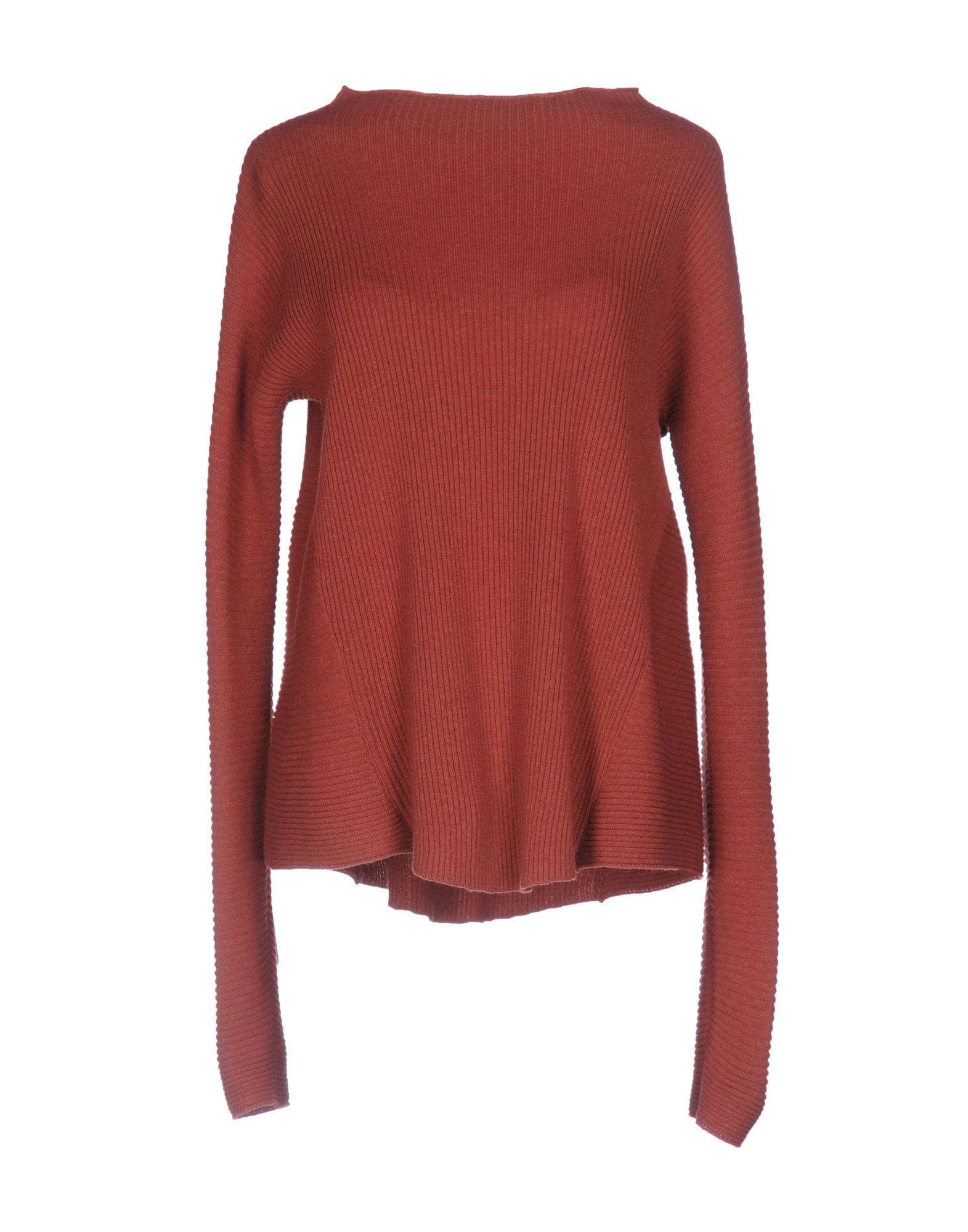 TORTONA 21 Damen Pullover Farbe Altrosa Größe 6 - broschei