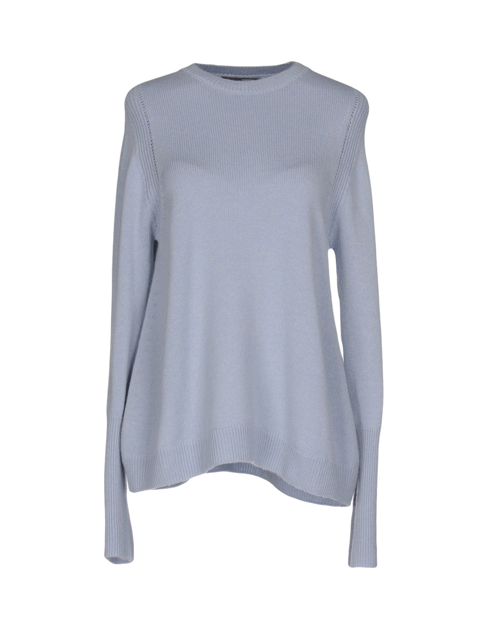 TORTONA 21 Damen Pullover Farbe Himmelblau Größe 5 - broschei