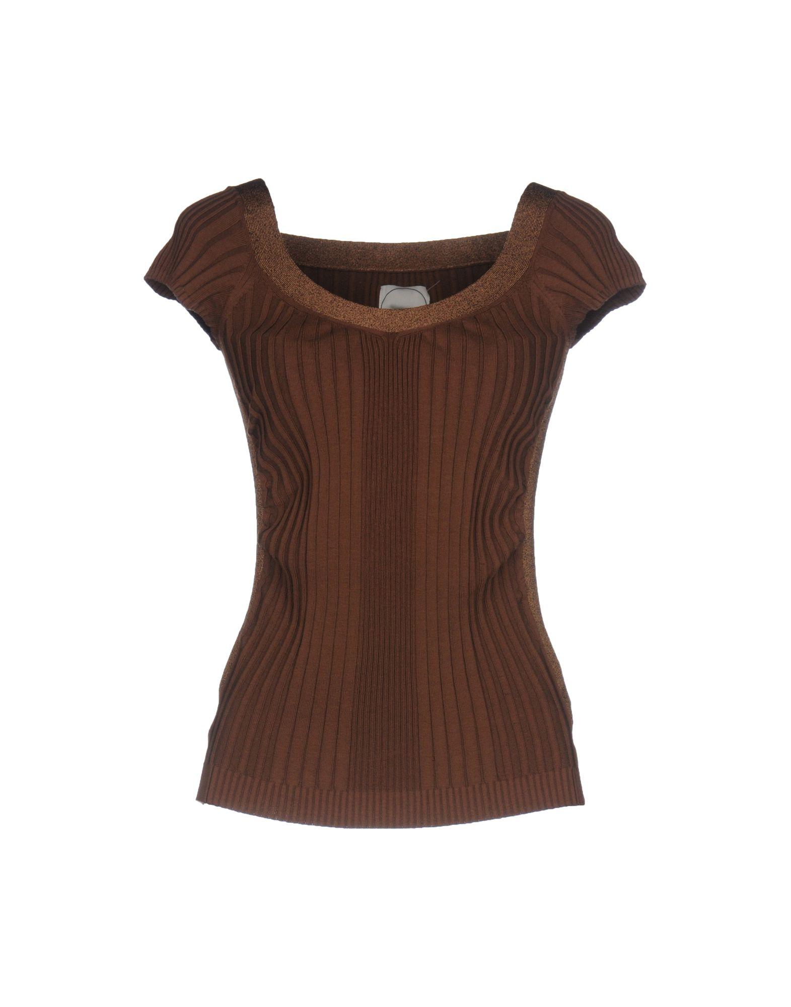 AQUILANO-RIMONDI Свитер aquilano rimondi рубашка с короткими рукавами