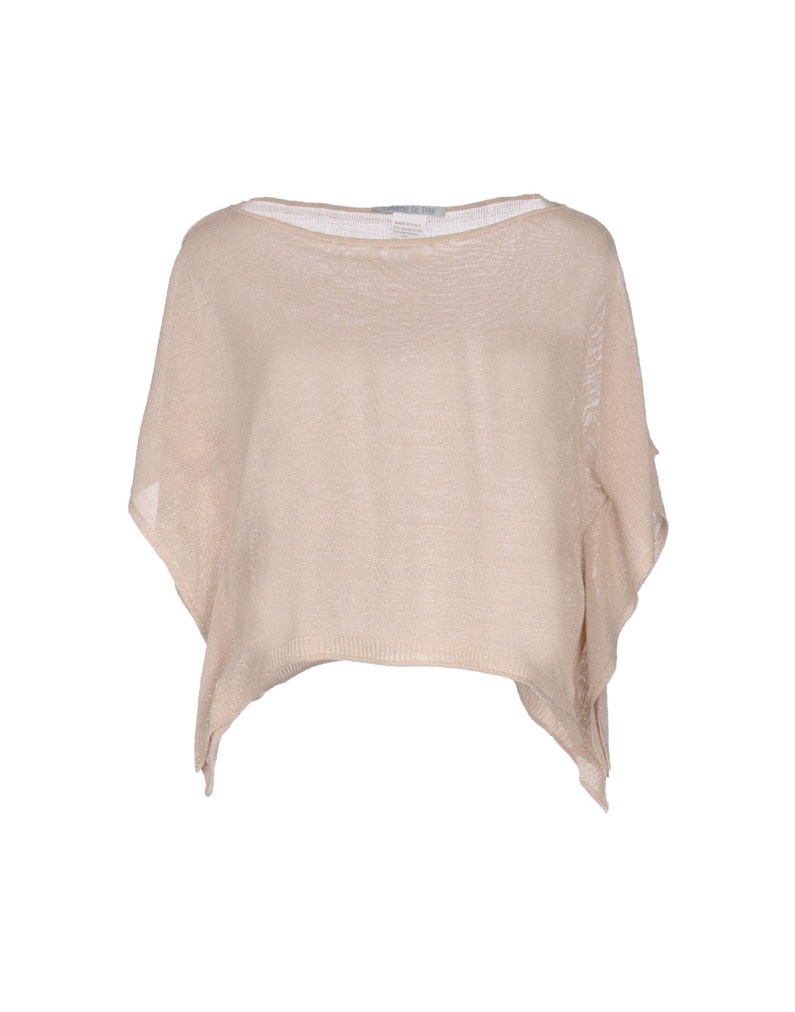 DONATELLA DE PAOLI | DONATELLA DE PAOLI Sweaters | Goxip