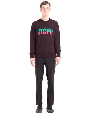 """UTOPIA"" SWEATSHIRT"