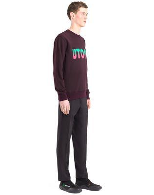 """LANVIN """"UTOPIA"""" SWEATSHIRT Knitwear & Sweaters U e"""