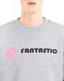 """LANVIN ニット&セーター メンズ """"FANTASTIC UTOPIA"""" スウェットシャツ f"""