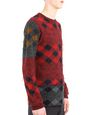 LANVIN Knitwear & Jumpers Man PATCHWORK JUMPER f