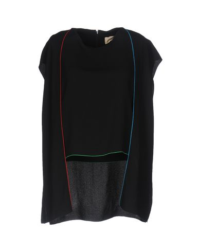 Блузка от MAISON FLÂNEUR