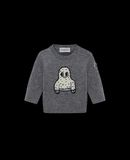MONCLER CREWNECK - Crewnecks - men