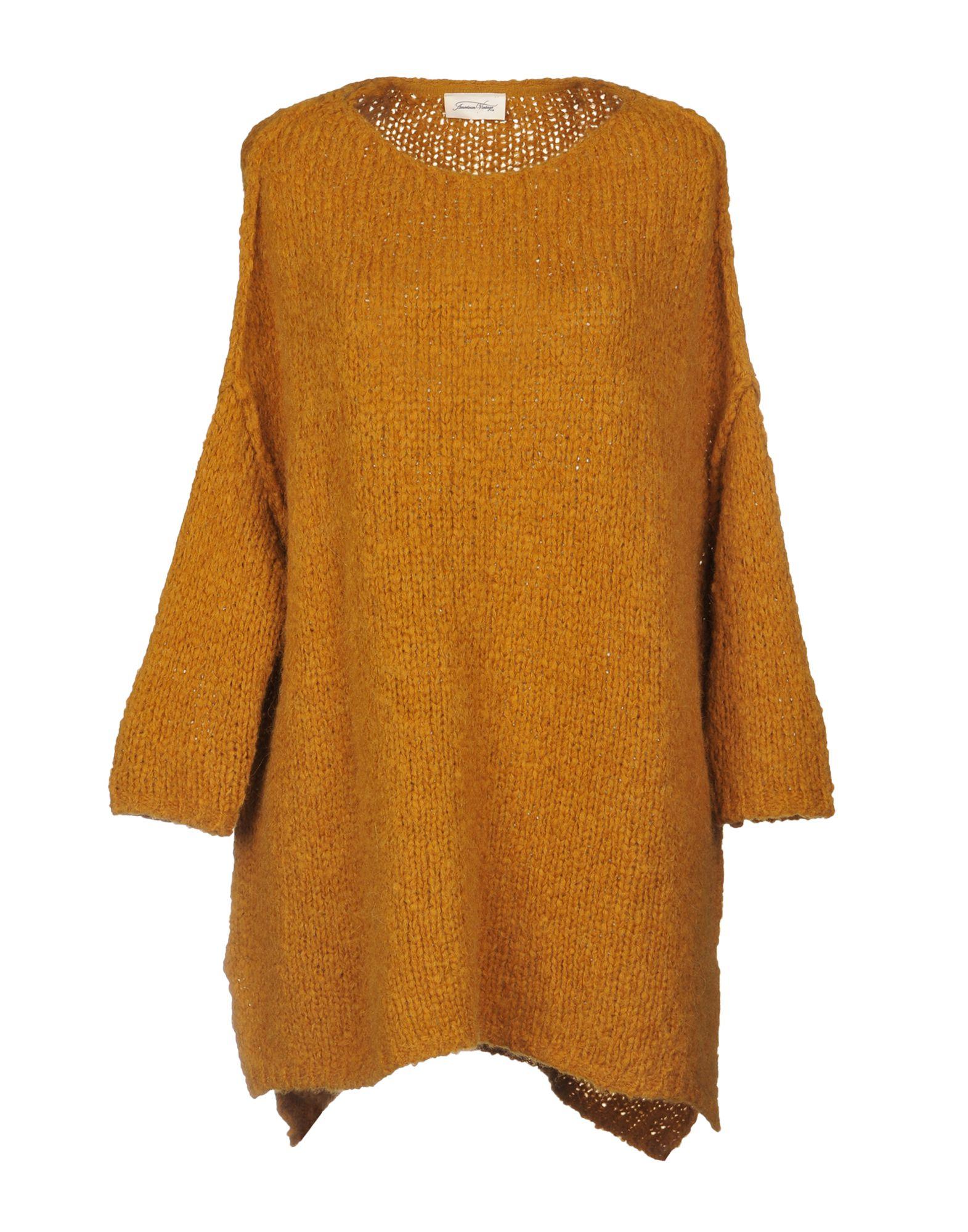 AMERICAN VINTAGE Свитер american vintage свитер