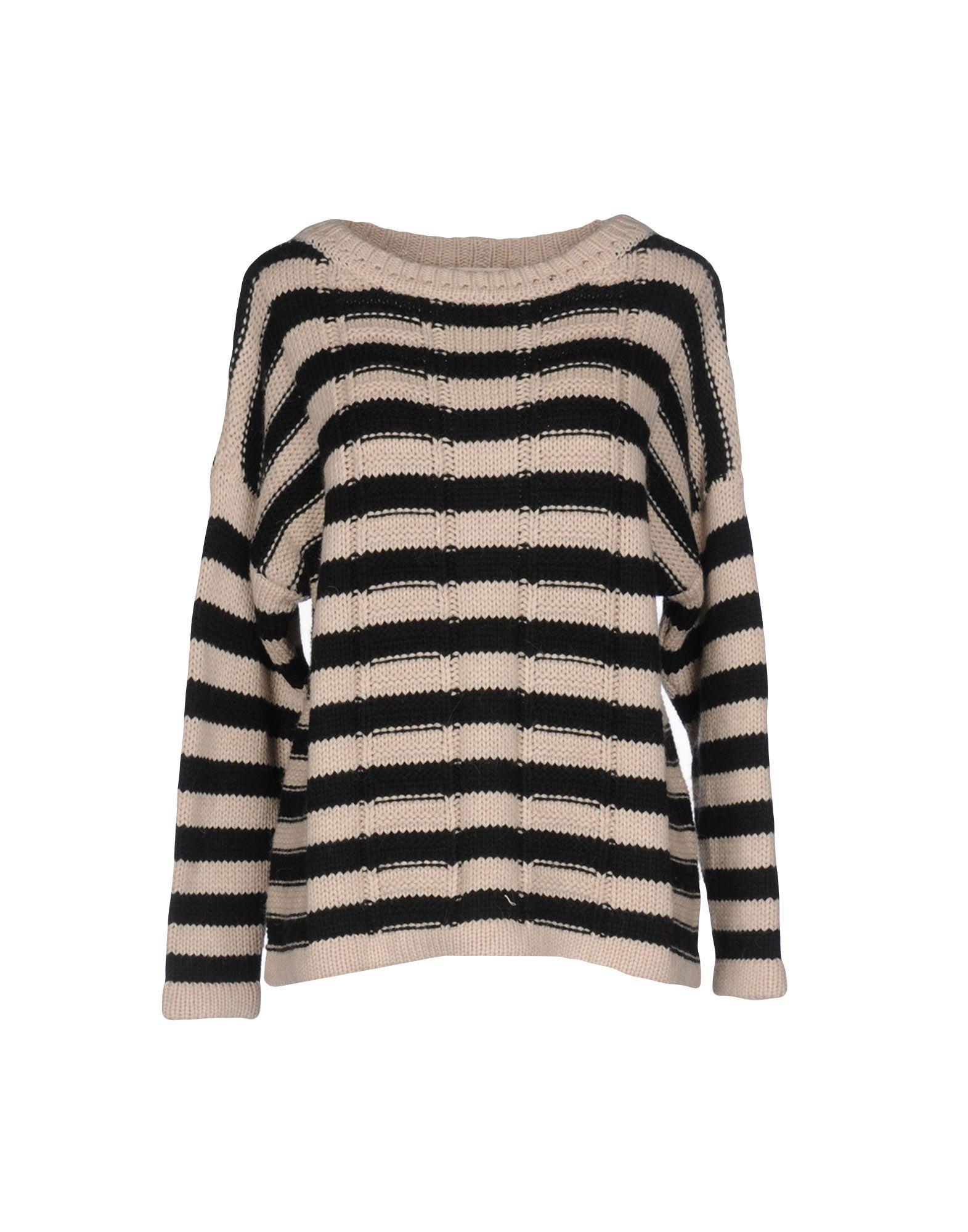 SESSUN Свитер sessun свитер с короткими рукавами