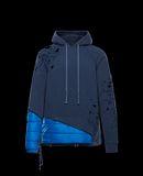 MONCLER COLLIDE SWEATSHIRT - Sweatshirts - men