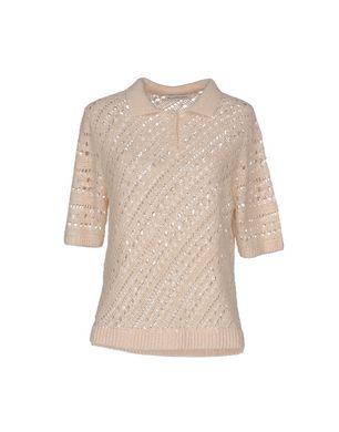 ALTUZARRA Damen Pullover Farbe Beige Größe 6 Sale Angebote Haidemühl
