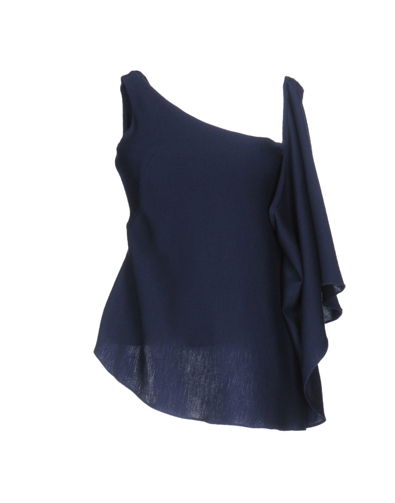 SYBILLA Sweater in Dark Blue