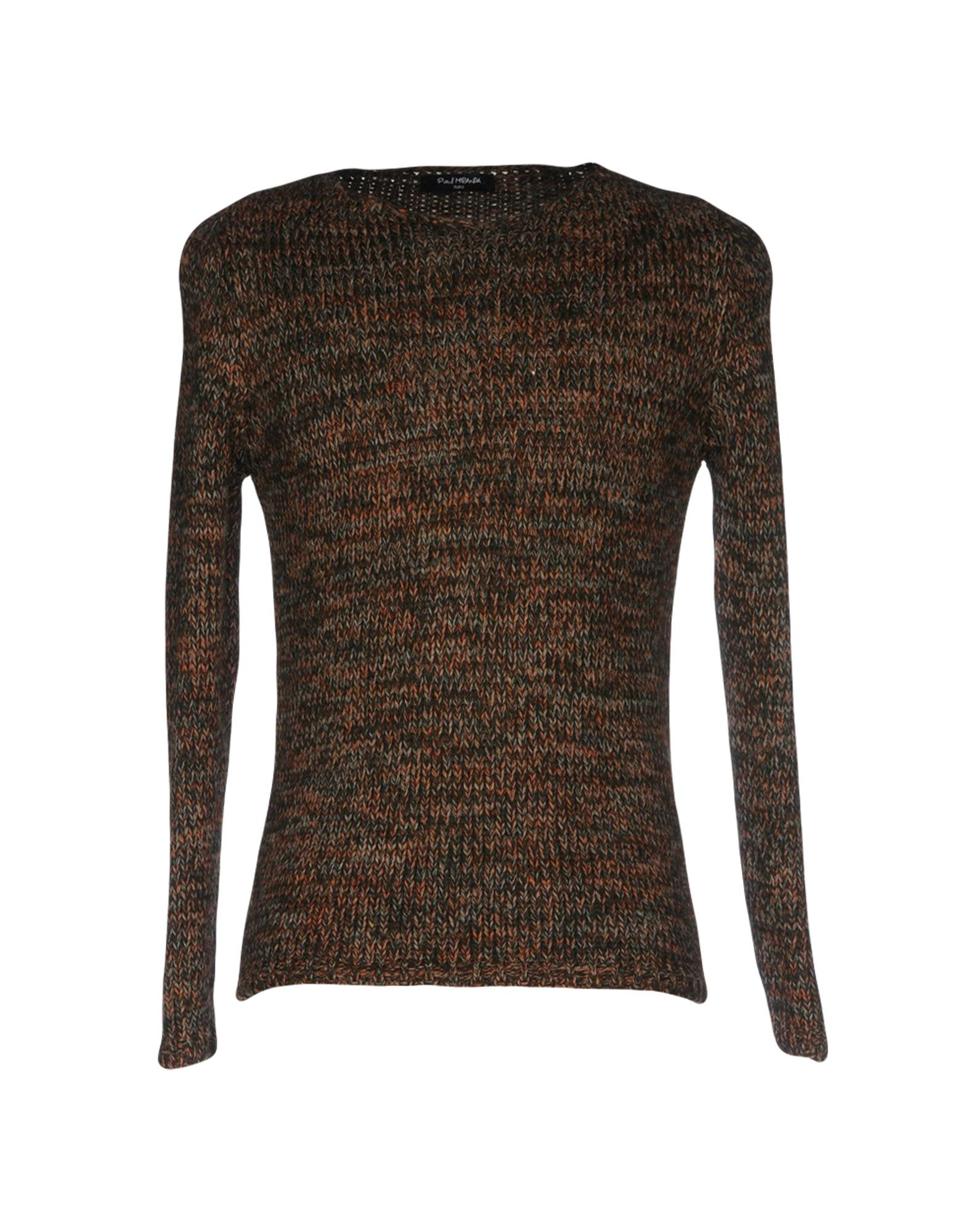 PAUL MIRANDA Свитер paul miranda свитер
