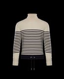 MONCLER HIGH NECK - High necks - men