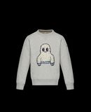 MONCLER SWEATSHIRT - Crewneck sweaters - Unisex