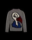 MONCLER CREWNECK - Sweatshirts - men