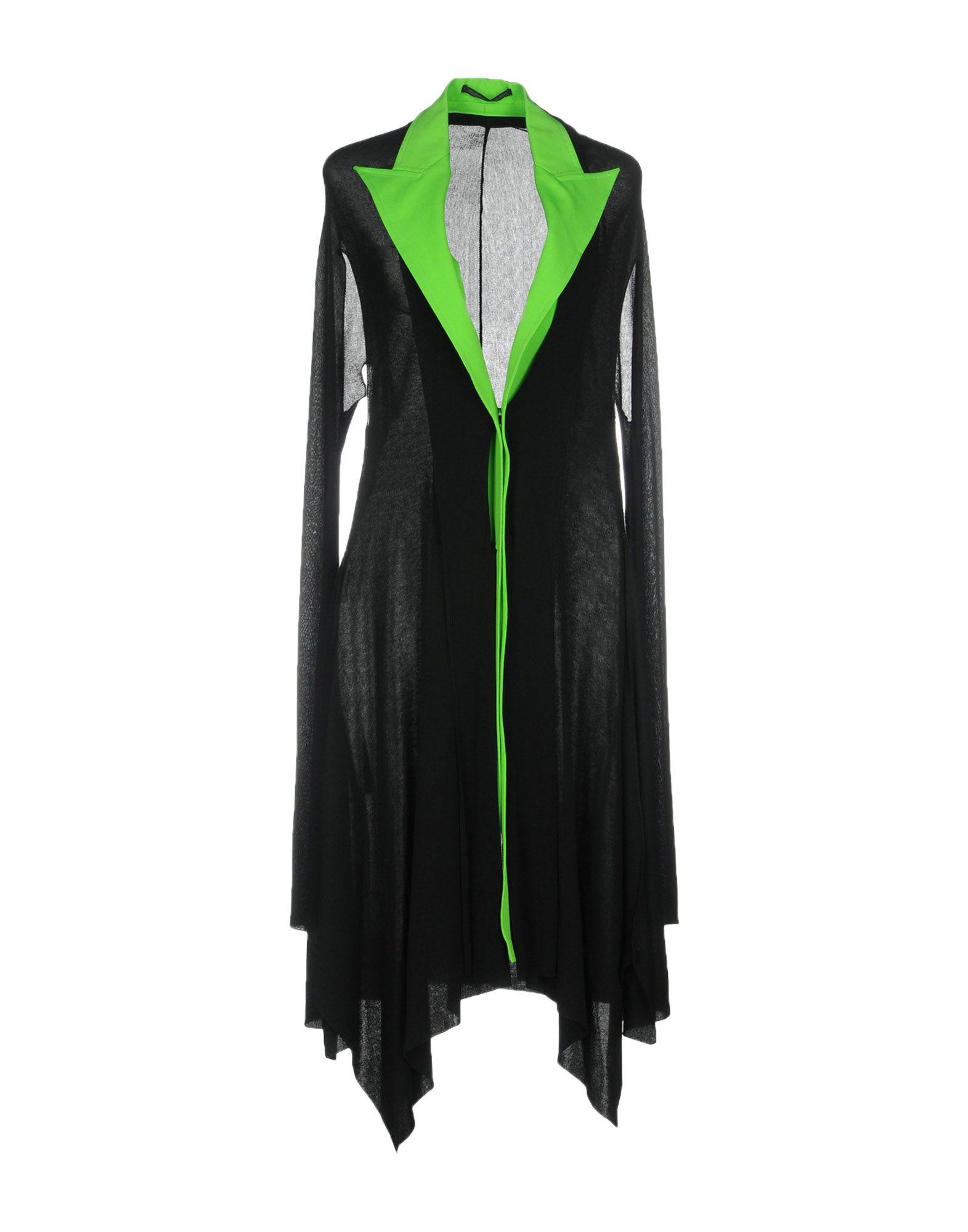 где купить YOHJI YAMAMOTO Легкое пальто по лучшей цене