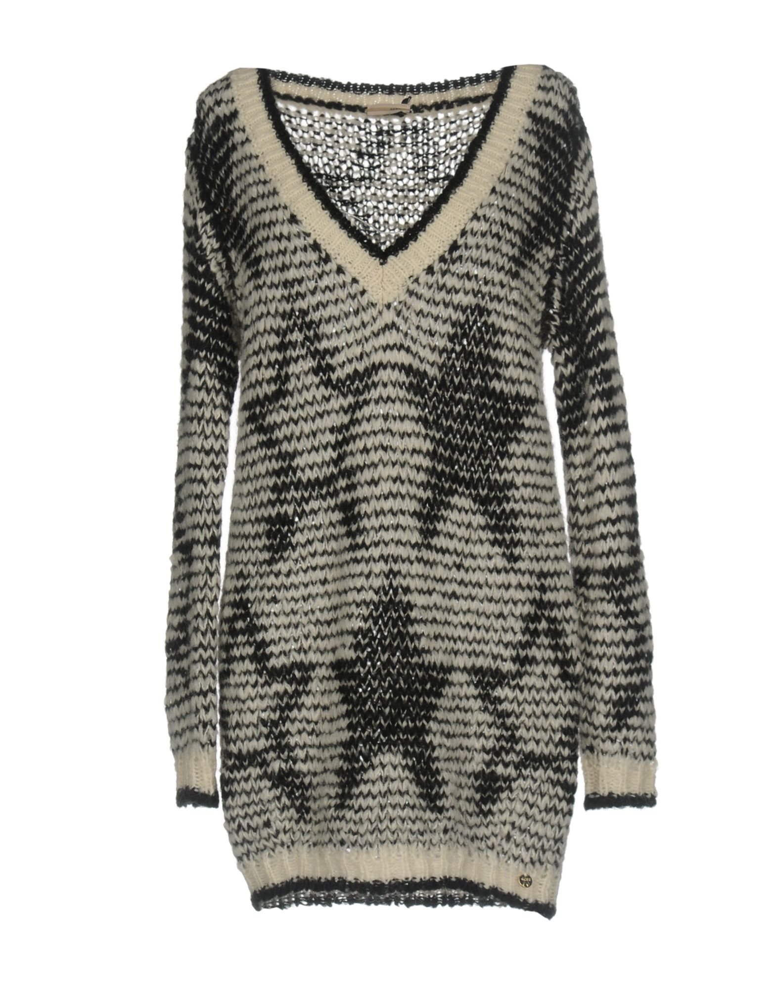 SCEE by TWINSET Свитер scee by twinset свитер