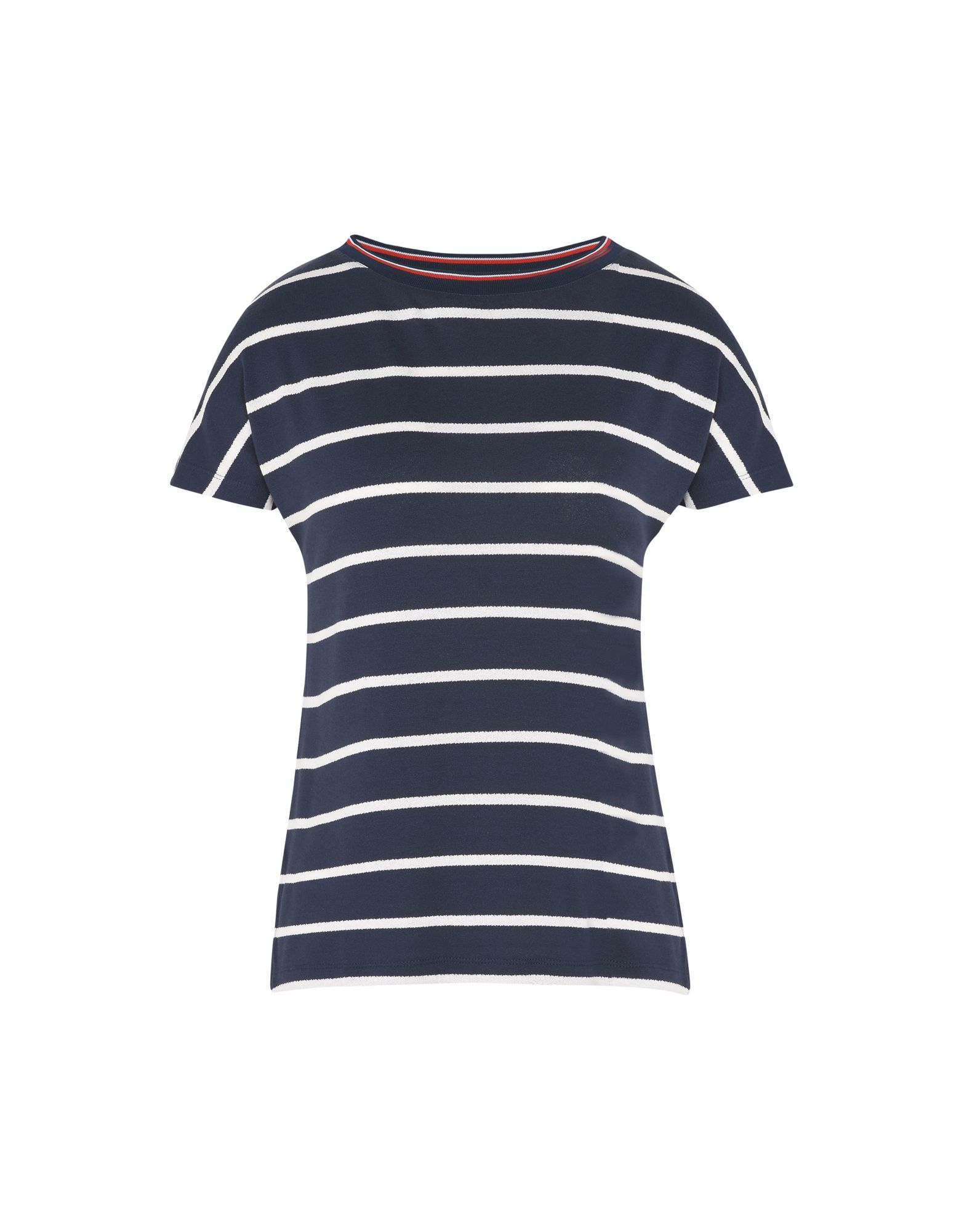 TOMMY HILFIGER DENIM Футболка футболка tommy hilfiger denim tommy hilfiger denim to013ewufj70