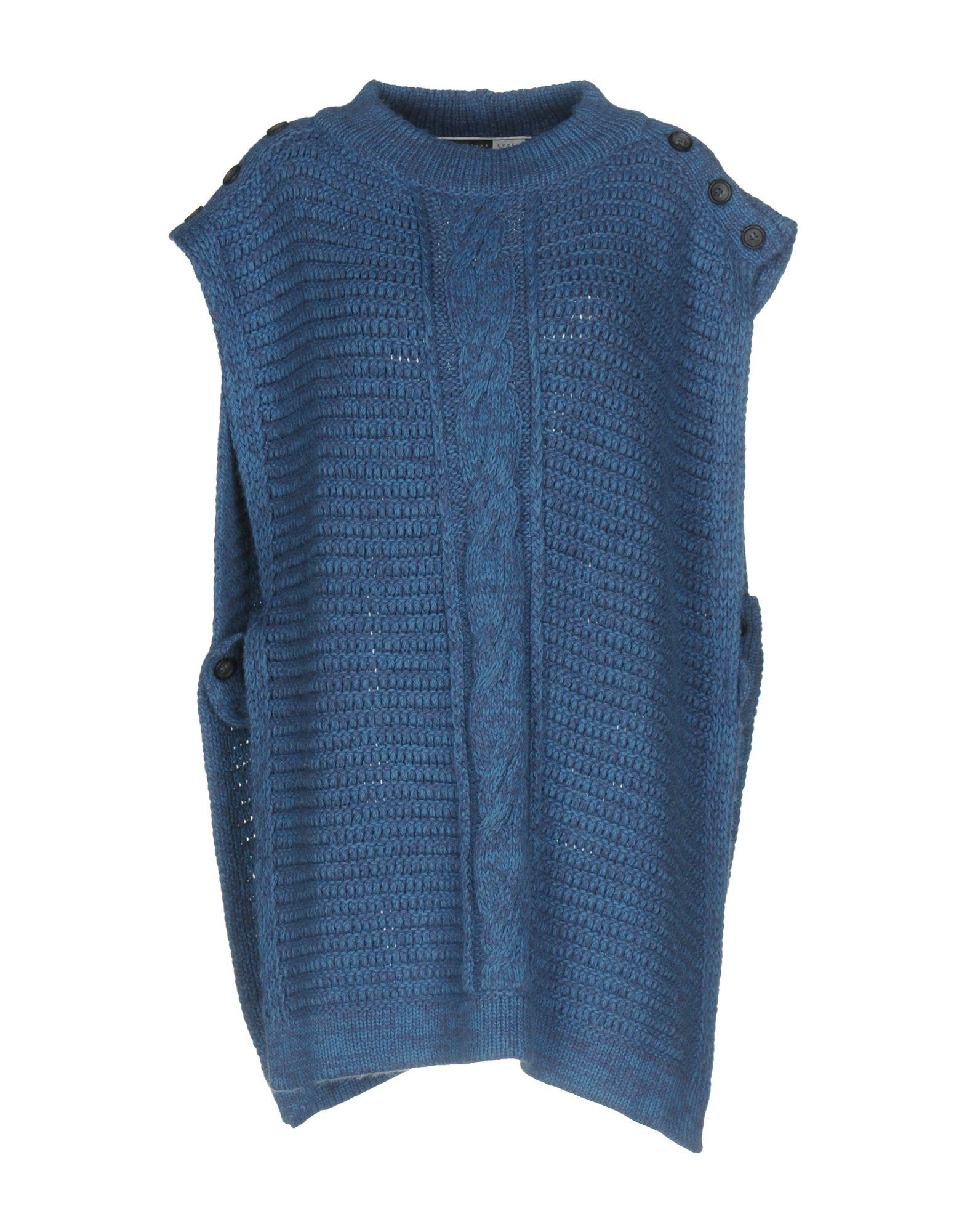 SPORTMAX CODE Накидка одежда dress code