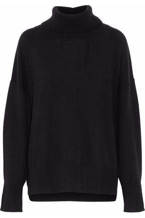 IRIS & INK Cashmere turtleneck sweater