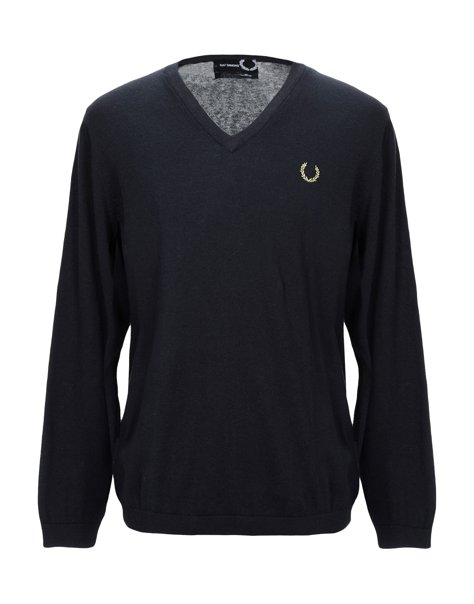 RAF SIMONS FRED PERRY Свитер raf simons fred perry поло