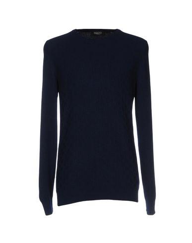 Купить Мужской свитер MADD темно-синего цвета
