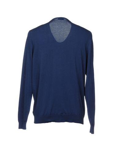 Фото 2 - Мужской свитер DRUMOHR синего цвета